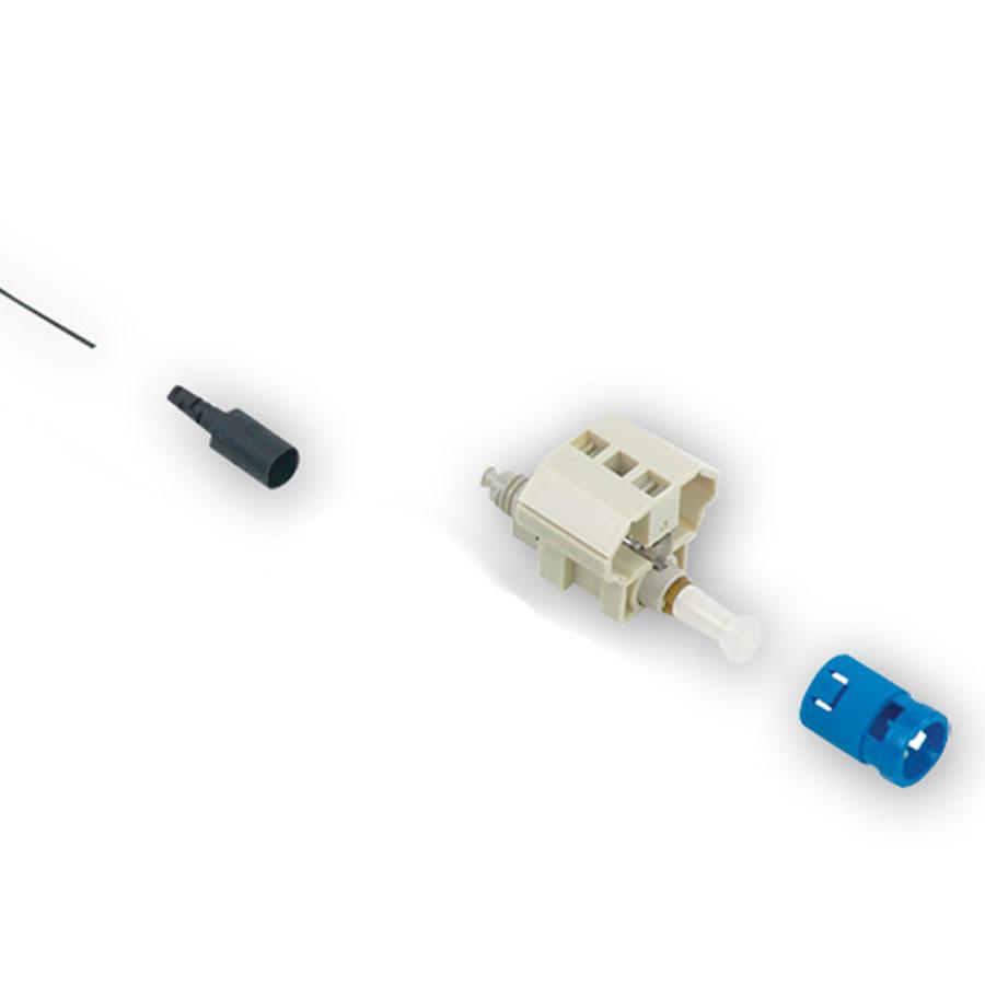 """""""AFL FAST-ST-MM50-6 FAST connector,ST 50/125um 6 Pack"""""""