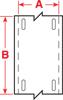 Brady TLS2200 Printable Tags - Diagram
