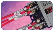 Brady TLS2200 Permasleeve Wire Marking Sleeves - Heat Shrinkable